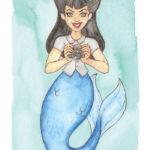 MerMonday 9/10/18 Camera Mermaid
